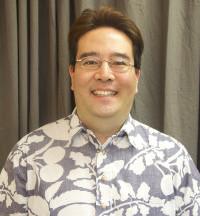 Guy Nishihira : Audit Principal