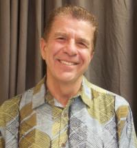Gordon Ciano : Audit Partner
